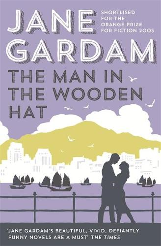 The Man In The Wooden Hat (Paperback)
