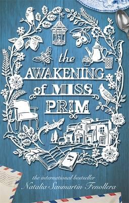 The Awakening of Miss Prim (Paperback)