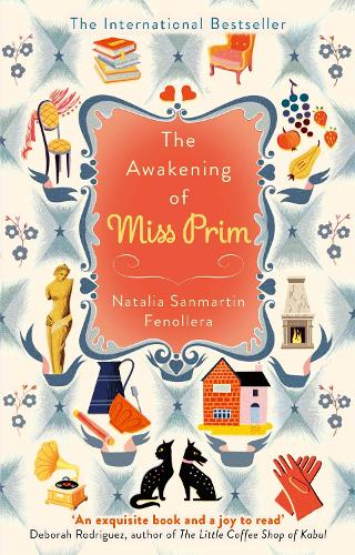 The Awakening of Miss Prim (Paperback)