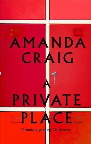 A Private Place (Paperback)