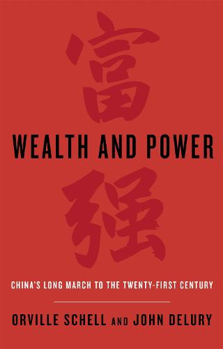 Wealth and Power: China's Long March to the Twenty-first Century (Paperback)