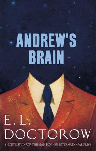 Andrew's Brain (Paperback)