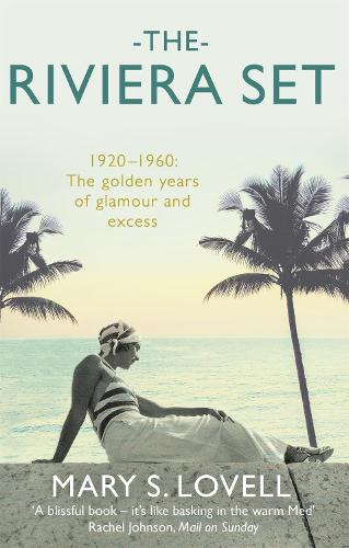 The Riviera Set (Paperback)