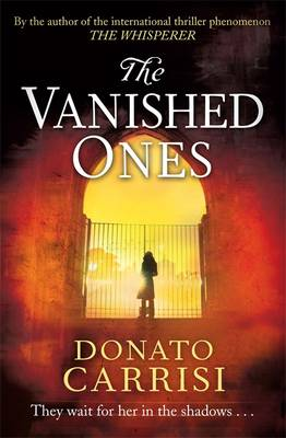 The Vanished Ones (Paperback)