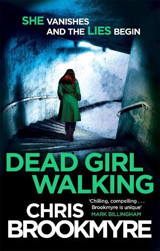 Dead Girl Walking - Jack Parlabane (Paperback)