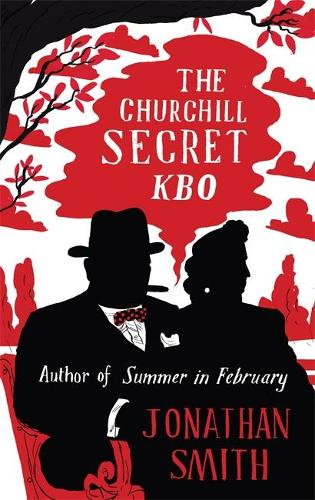 The Churchill Secret KBO (Paperback)