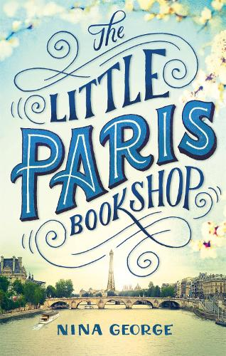The Little Paris Bookshop by Nina George, Simon Pare | Waterstones