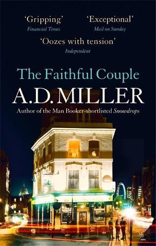 The Faithful Couple (Paperback)