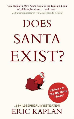 Does Santa Exist? (Paperback)