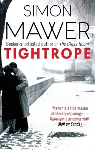 Tightrope (Paperback)