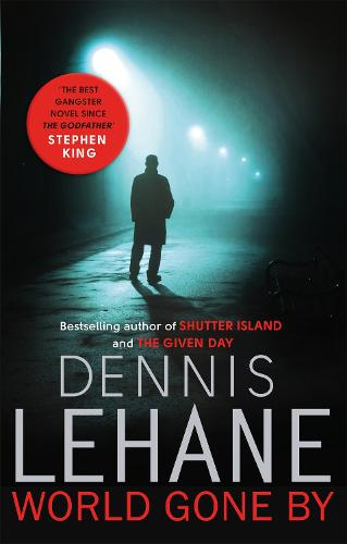 World Gone By (Paperback)