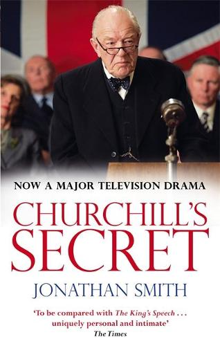 Churchill's Secret (Paperback)
