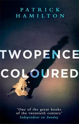 Twopence Coloured (Paperback)