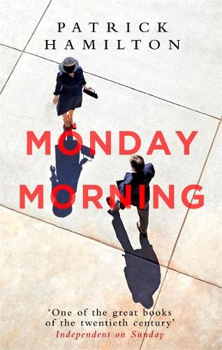 Monday Morning (Paperback)