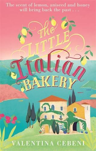 The Little Italian Bakery (Paperback)