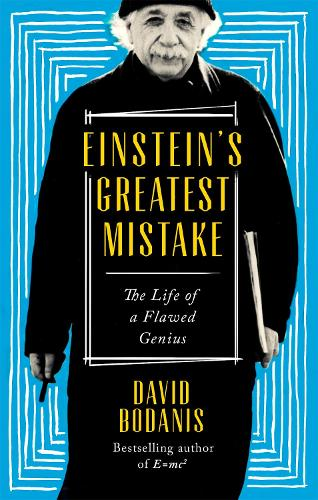 Einstein\'s Greatest Mistake