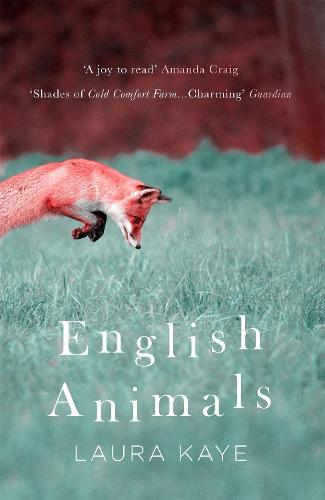 English Animals (Paperback)