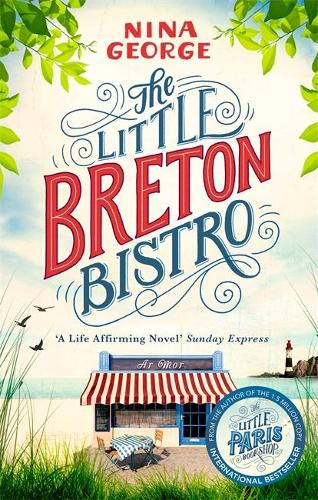 The Little Breton Bistro (Paperback)