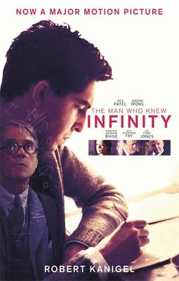 The Man Who Knew Infinity (Paperback)