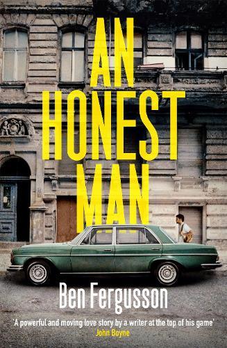 An Honest Man (Paperback)