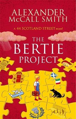 The Bertie Project - 44 Scotland Street (Paperback)