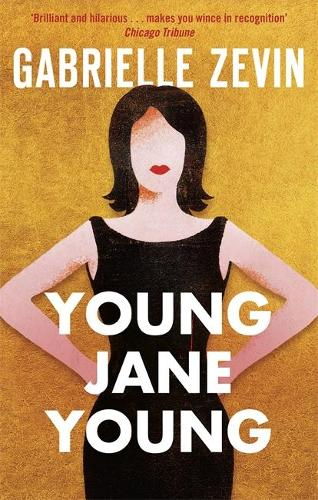 Young Jane Young (Paperback)