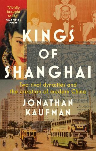 Kings of Shanghai (Paperback)