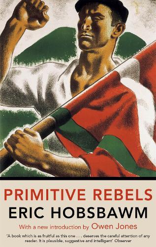 Primitive Rebels (Paperback)
