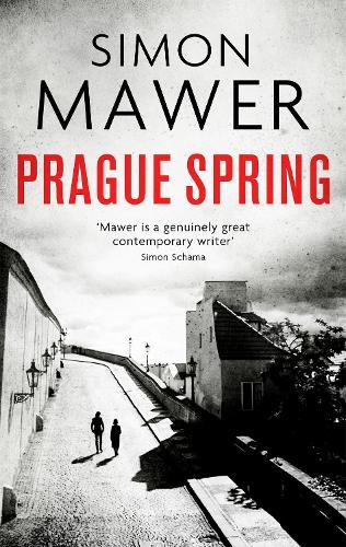 Prague Spring (Paperback)