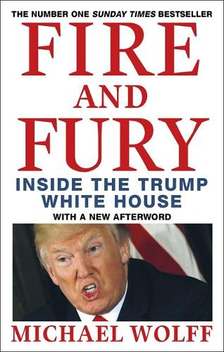 Fire and Fury (Paperback)