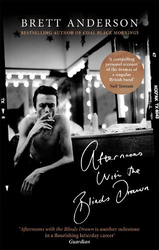 Afternoons with the Blinds Drawn (Paperback)