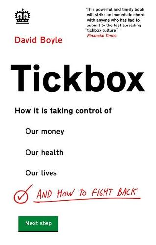 Tickbox (Paperback)