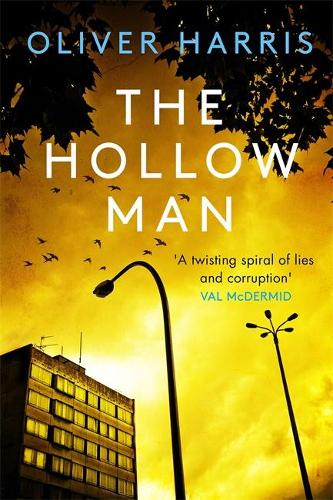 The Hollow Man - A Nick Belsey Novel (Paperback)