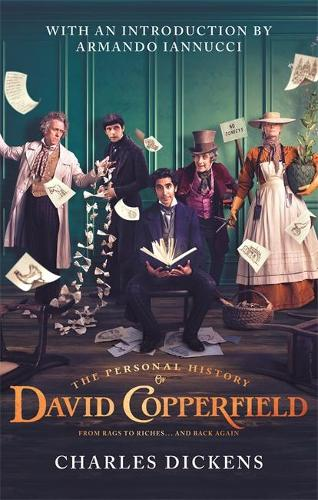 The Personal History of David Copperfield (Paperback)