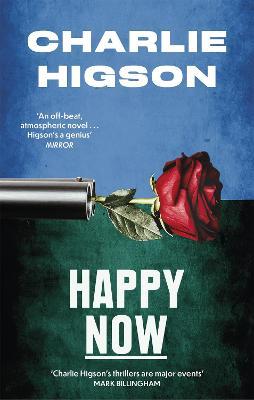 Happy Now (Paperback)