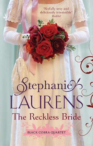 The Reckless Bride: Number 4 in series - Black Cobra Quartet (Paperback)