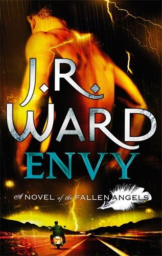 Envy: Number 3 in series - Fallen Angels (Paperback)