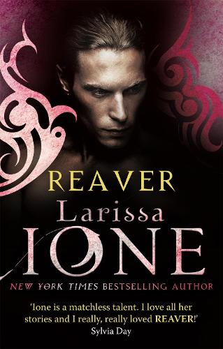 Reaver: Number 6 in series - Demonica Novel (Paperback)