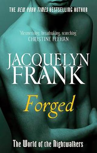 Forged - World of Nightwalkers (Paperback)
