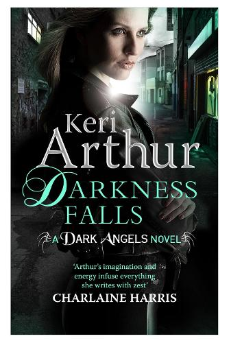 Darkness Falls: Book 7 in series - Dark Angels (Paperback)