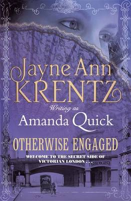 Otherwise Engaged - The Ladies of Lantern Street Number 3 (Paperback)