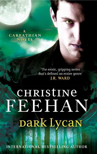 Dark Lycan: Number 24 in series - 'Dark' Carpathian (Paperback)