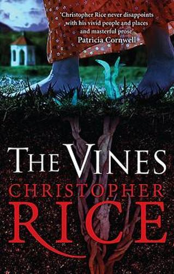 The Vines (Paperback)
