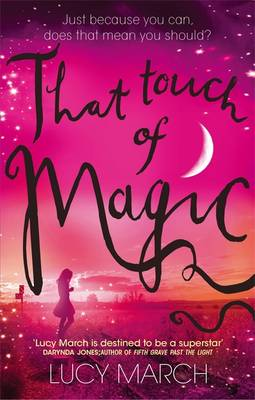 That Touch of Magic (Paperback)