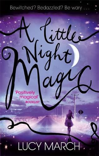 A Little Night Magic - Nodaway Falls (Paperback)