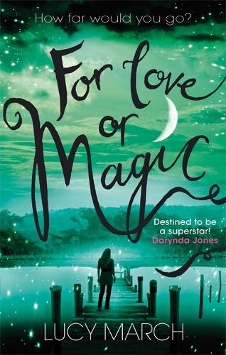 For Love or Magic - Nodaway Falls (Paperback)