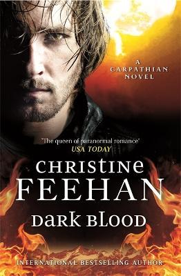 Dark Blood - 'Dark' Carpathian (Hardback)