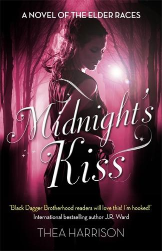 Midnight's Kiss - Elder Races (Paperback)