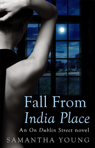 Fall From India Place - On Dublin Street (Paperback)