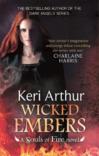 Wicked Embers - Souls of Fire (Paperback)